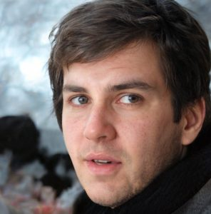 Patrick Baum
