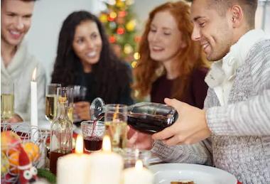 Foodist Weihnachtskalender auf jeden Fall eine Freude machen